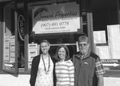 Seward Realty Sellers - Dennis & Yonnie