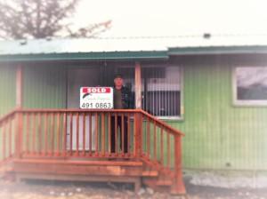 Seward Realty Clients - Jan & Ralph