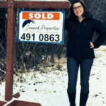 Seward Real Estate Sales another happy buyer